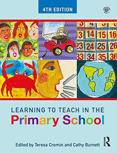 Learning to Teach in the Primary School (Learning to Teach in the Primary School Series) (English Edition) Wheatcroft Rosen