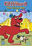 Clifford The Big Red Dog - The Circus Star [Edizione: Regno Unito] [Edizione: Regno Unito]