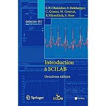 Introduction à SCILAB (Collection IRIS)