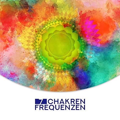 7 Chakren Frequenzen: Heilmeditation zur Reinigung und zum Ausgleich