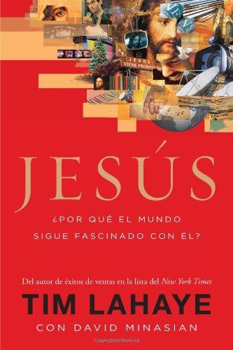 Jesus: Por Que el Mundo Sigue Fascinado Con El? = Jesus