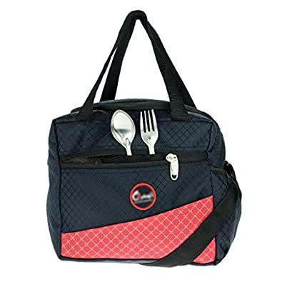 JG Shoppe JGSB1267 Stylish and Fashionable Lunch bag For Women/Girls/Ladies