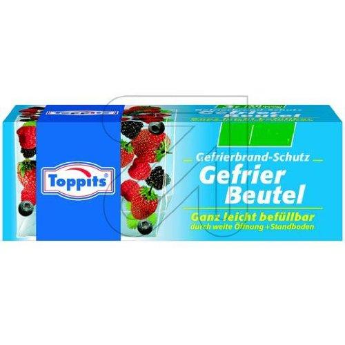 Preisvergleich Produktbild Gefrierbeutel 1 Liter