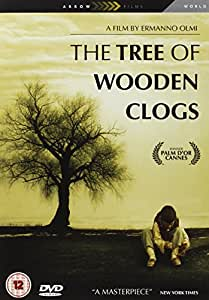 The Tree Of Wooden Clogs [1978] [DVD]