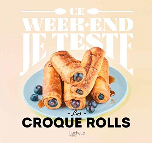 Croque Rolls