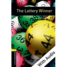 Lottery Winner - With Audio Level 1 Oxford Bookworms Library: 400 Headwords