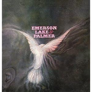 Emerson, Lake & Palmer [VINYL]