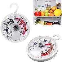 MultiWare Fridge Freezer Thermometer Kitchen Temperature
