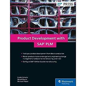Product Development with SAP PLM (SAP PRESS: englisch)