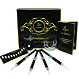 Luxe Pro Home Teeth Whitening Kit - Professional Tooth whiten Gel Dental Care