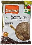 #10: Eastern Black Pepper, 50g (Sample)