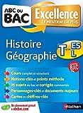 Histoire Géographie Tle L-ES