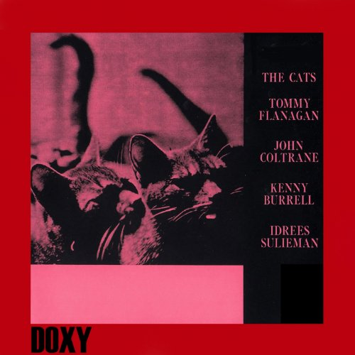 The Cats (Doxy Collection Remastered) -