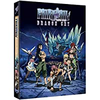 Fairy Tail - Dragon Cry - Collectors Combi