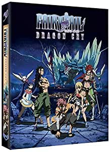 Fairy Tail - Dragon Cry - Collectors Combi [Blu-ray]