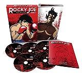 Rocky Joe - Stagione 01 #01 (5 Dvd)