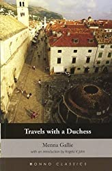 Travels with a Duchess (Honno's Welsh Women's Classics)
