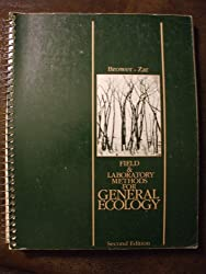 Field and Laboratory Methods of General Ecology