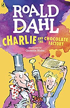 Charlie and the Chocolate Factory par [Dahl, Roald]