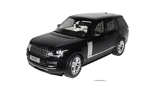 Land Rover Range Rover Evoque 3 Türer Grün Ab 2011 1//18 GTA Welly Modell Auto ..