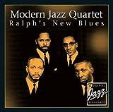 Ralph's New Blues by Modern Jazz Quartet