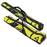 Fischer Skicase Alpine 1/3 Race 1 oder 3 Paar Ski 175-195cm Skisack Skitasche
