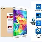 IVSO Prime Pellicola Protettive Schermo in Vetro Temperato per Samsung Galaxy Tab S2 8-Inch Tablet (Tempered Glass - 1 Pack)