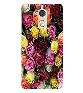 For Gionee S6 Pro roses Printed Cell Phone Cases, colourful Mobile Phone Cases ( Cell Phone Accessories ), flower Designer Art Pouch Pouches Covers, sunflowers Customized Cases & Covers, daffodils Smart Phone Covers , Phone Back Case Covers By Cover Dunia