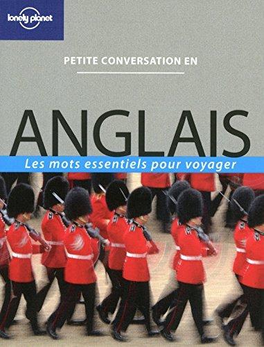 Anglais - Les mots essentiels pour voyager