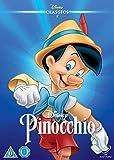 Pinocchio (Disney) [Edizione: Paesi Bassi] [Edizione: Regno Unito]
