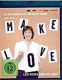 Make Love - Liebe machen kann man lernen - Staffel 1 [Blu-ray]