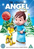 LIONSGATE FILMS The Littlest Angel [DVD]