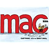 Mac 2016: Cartoons from the Daily Mail
