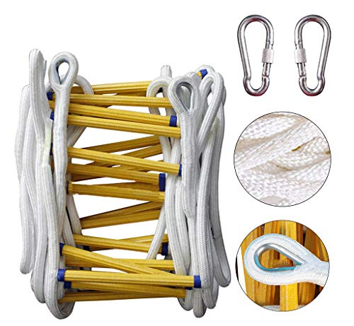 JHKJ Escalera de Cuerda