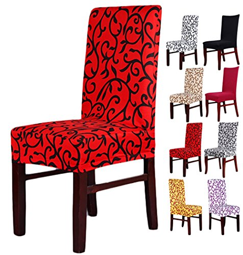 Chair covers al mejor precio de Amazon en SaveMoney.es