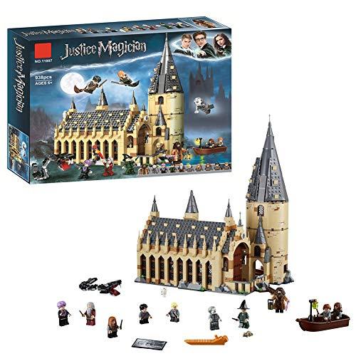 Puzzle Game Kinderfigurensaal Spielzeug, Wizard World Fan Geschenke, -