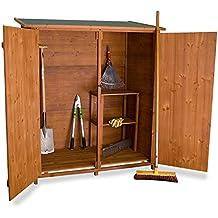 suchergebnis auf f r gartenschrank holz. Black Bedroom Furniture Sets. Home Design Ideas