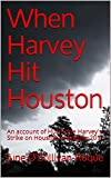 When Harvey Hit Houston: An account of Hurricane Harvey's Strike on Houston in August, 2017