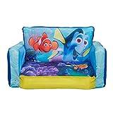 Findet Dorie 286FDO Aufblasbares und aufklappbares Mini Sofa