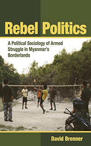 Sicherheit-brenner (Rebel Politics: A Political Sociology of Armed Struggle in Myanmar's Borderlands (English Edition))
