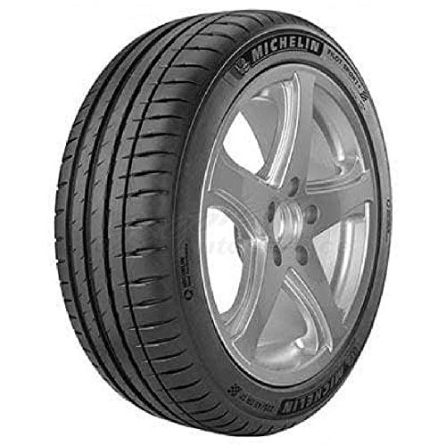 Michelin Pilot Sport 4 205/55R16 91W Sommerreifen - Sport Reifen Michelin Pilot