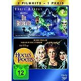 Die Geistervilla / Hocus Pocus