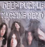 Deep Purple: Machine Head 180 Gram Vinyl [Vinyl LP] (Vinyl)
