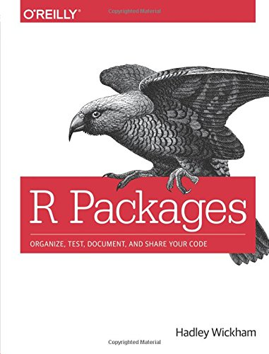 R Packages por Hadley Wickham