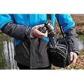 Tasca-in-2-taglie-per-Nikon-d3200-d5100-d5200-d3300-d5300-d5500-d7000-d7100-D7200-d800-fotocamere-reflex