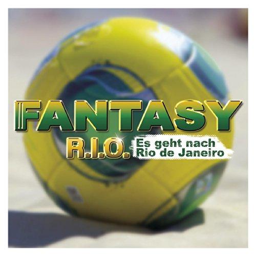 R.I.O. - Es geht nach Rio de J...