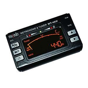 Cherub Musedo MT-40W Metronome & Tuner