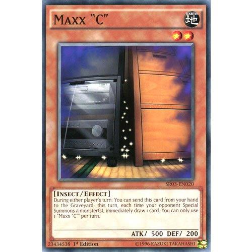 yugioh-sr03-en020-1st-ed-maxx-c-common-card-yu-gi-oh-single-card-