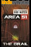 The Grail (Area 51 Series Book 5)