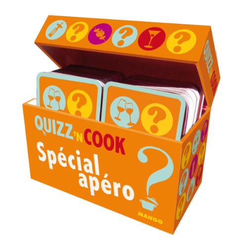 Quizz'n cook Spcial apro